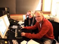 Heinz Rudolf Kunze und Jens Bernewitz