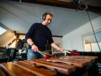 Marimbaphon Aufnahmen
