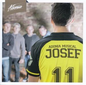 Adonia-Josef