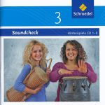 Schulbuch Soundcheck 3