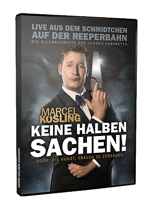 Marcel-Koessling-dvd