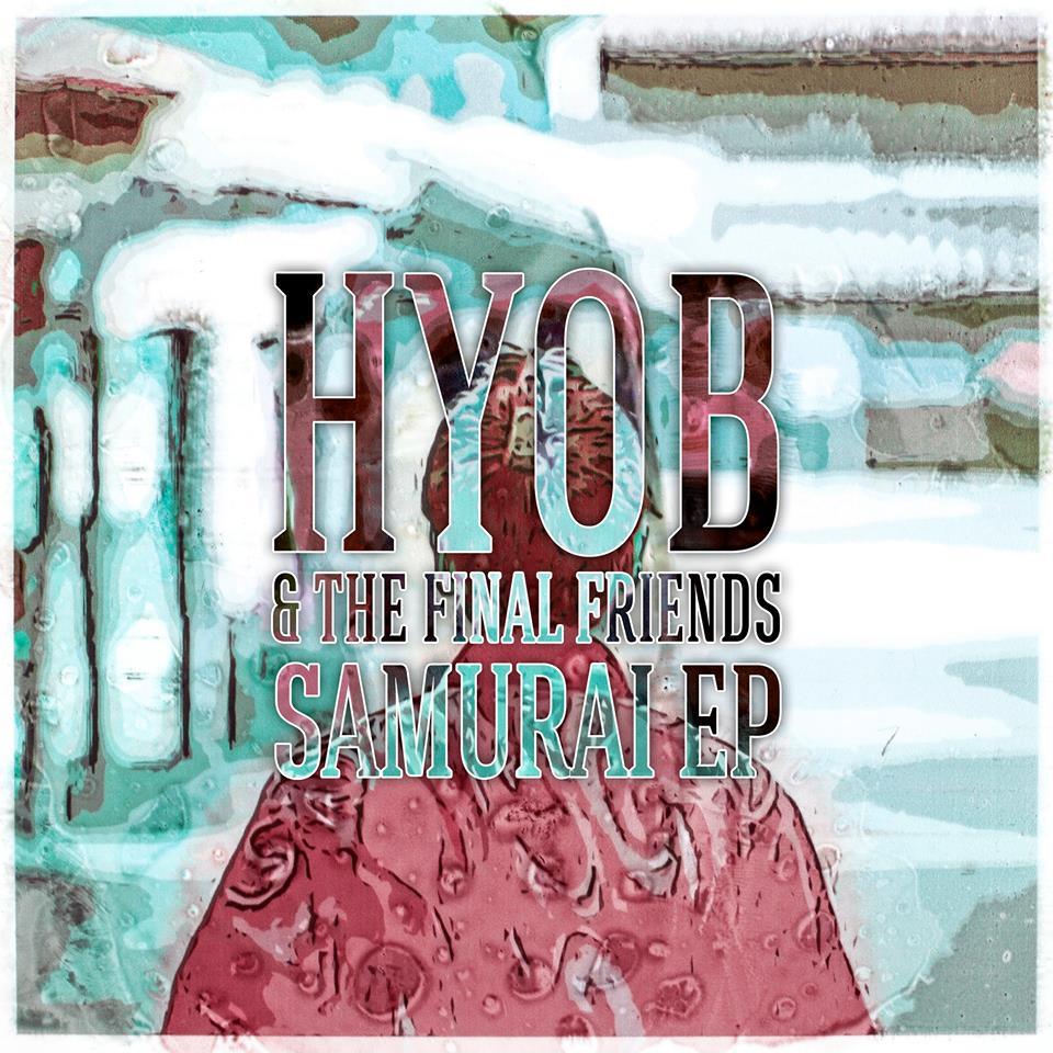 Hyob-Samurai