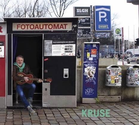 Kruse-Fotoautomat