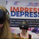 VR soll bei Depression-Prävention helfen