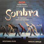 Sombra - die CD zur neuen Show des GOP